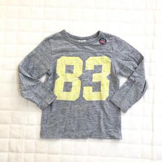 BREEZE - 長袖 Tシャツ