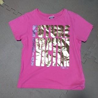 ディーゼル(DIESEL)のディーゼル 120 キッズ tシャツ(Tシャツ/カットソー)