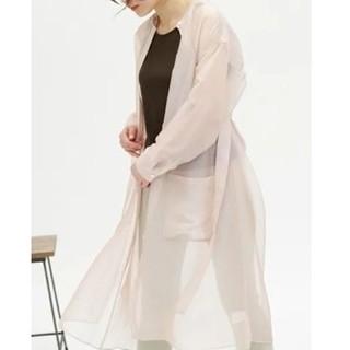 【新品タグ付】私の家政婦ナギサさん わたナギ CAST:シースルーシャツドレス