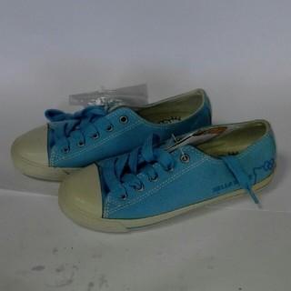 サンリオ(サンリオ)の子供靴 (ハローキティ☀21センチ)(スニーカー)
