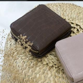 しまむら - プチプラのあや 二つ折り財布