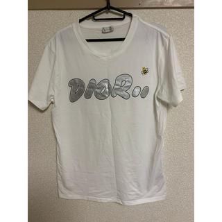 ディオール(Dior)のDiorTシャツ(Tシャツ(半袖/袖なし))