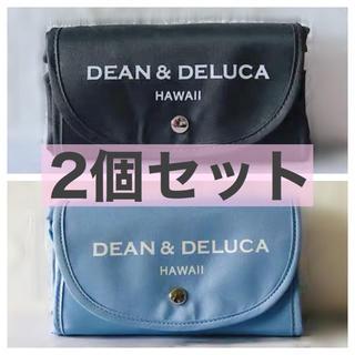 DEAN & DELUCA - DEAN & DELUCA エコバッグ  2個セット