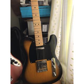 Fender - Fender MIJ Hybrid 50s Telecaster