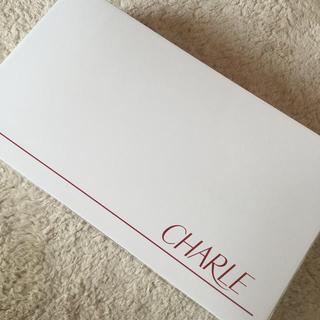 シャルレ - 新品未使用 シャルレ  ウエルネスピロー 枕