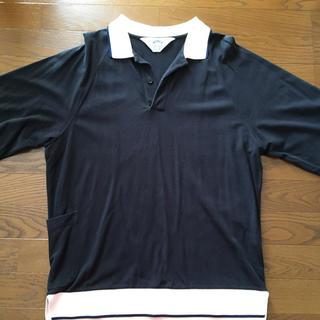 SUNSEA - sunsea  ポロシャツ
