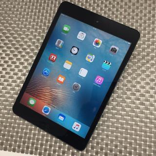 Apple - ◯判定 au iPad mini1
