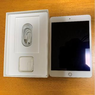Apple - iPad mini4 128GB WiFi  ゴールド
