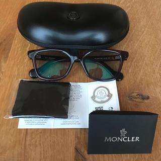 MONCLER - モンクレール  新品 サングラス