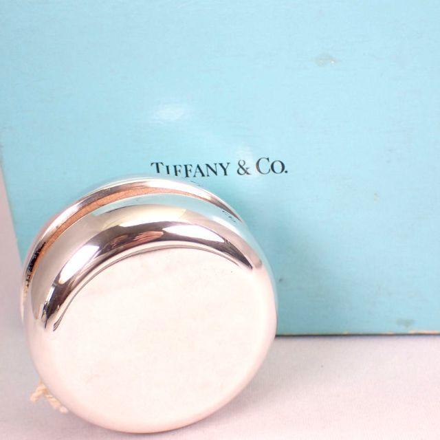Tiffany & Co.(ティファニー)のTIFFANY/ティファニー 925 ヨーヨー[g290-12] エンタメ/ホビーのおもちゃ/ぬいぐるみ(その他)の商品写真
