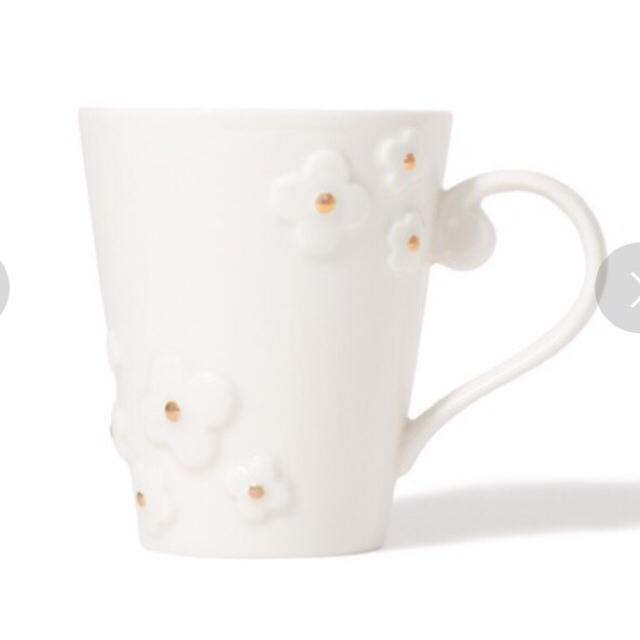 Francfranc(フランフラン)の専用 インテリア/住まい/日用品のキッチン/食器(グラス/カップ)の商品写真
