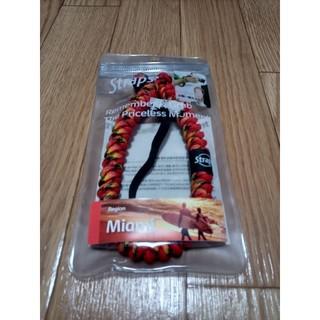 ハクバ(HAKUBA)のHAKUBA straps リストストラップ M8 マイアミ(その他)