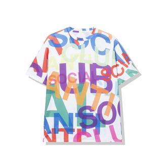 ASSC HEADRUSH TEE アンチソーシャル Tシャツ M