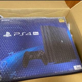 PlayStation4 - プレイステーション4 pro 1tb