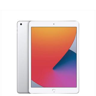 Apple - 新品未開封最新 iPad 10.2インチWi-Fi32GBシルバー 第8世代
