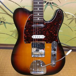 Fender - フェンダーメキシコ テレキャスター フローティングトレモロ