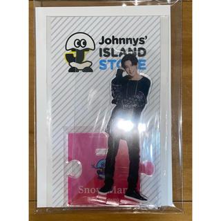 Johnny's - 目黒蓮 アクリルスタンド 第1弾