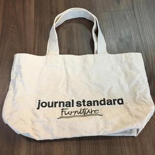 ジャーナルスタンダード(JOURNAL STANDARD)のジャーナルスタンダード エコバッグ サブバッグ(トートバッグ)