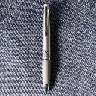 ミツビシエンピツ(三菱鉛筆)のジェットストリーム シャープペン付き4色ボールペン(ペン/マーカー)