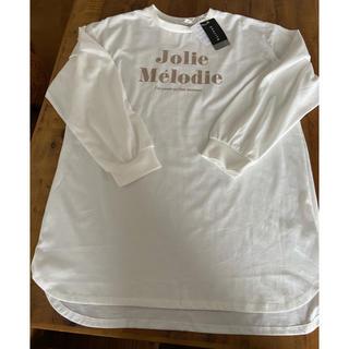 しまむら - しまむらロンTシャツ