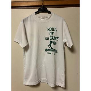コンバース(CONVERSE)のバスケットボール Tシャツ(バスケットボール)