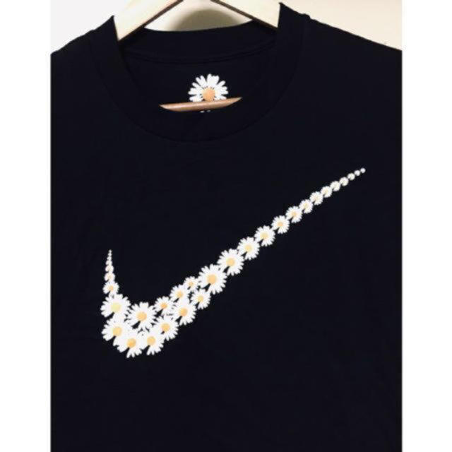 PEACEMINUSONE(ピースマイナスワン)のPeaceminusone x nike コラボ Tシャツ メンズのトップス(Tシャツ/カットソー(半袖/袖なし))の商品写真