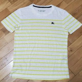 バーバリーブラックレーベル(BURBERRY BLACK LABEL)の最終値下げ🌟BURBERRY BLACKLABEL🌟(Tシャツ/カットソー(半袖/袖なし))