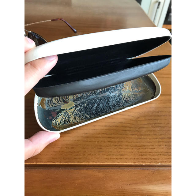 Ayame(アヤメ)のAYAME サングラス レディースのファッション小物(サングラス/メガネ)の商品写真