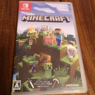 Minecraft Switch 中古品