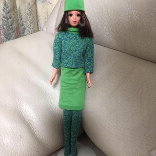 バービー(Barbie)のバービーの従姉妹フランシー(ぬいぐるみ/人形)