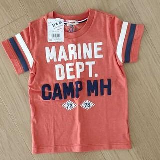 ミキハウス(mikihouse)のミキハウス Tシャツ 110(Tシャツ/カットソー)