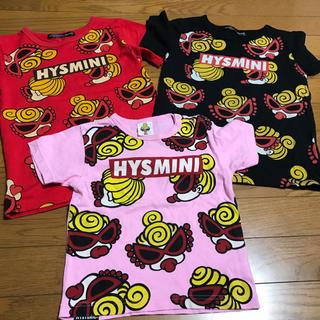 HYSTERIC MINI - HYSTERICMINI Tシャツ