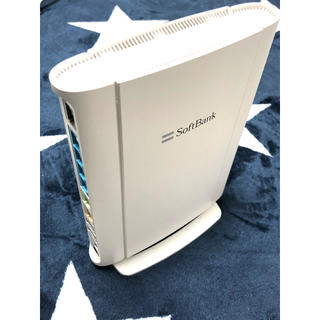 Softbank - SoftBank 光BBユニット Wi-Fi