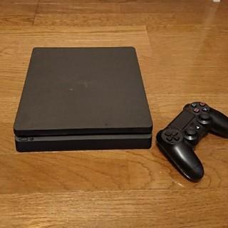 PlayStation4 - 【10/2まで】【箱無し】PS4 本体 CUH-2000A