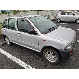 スバル(スバル)のヴィヴィオ 美車 4万キロ 車検付(車体)