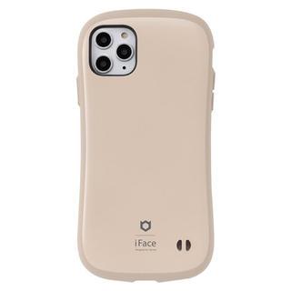 ⭐︎新品 正規品⭐︎iFace iPhone11Pro専用 ラテカラーカフェラテ