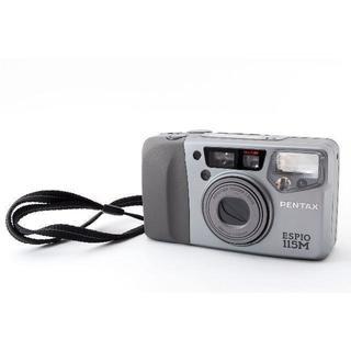 ペンタックス(PENTAX)の★美品★ペンタックス PENTAX エスピオ ESPIO115M(フィルムカメラ)