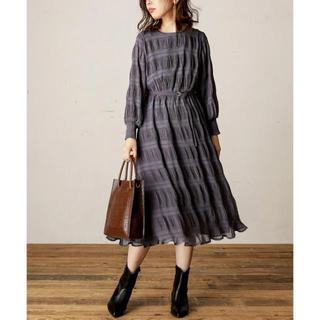 ナチュラルクチュール(natural couture)のnatural couture ナチュラルクチュール ワンピース ♡(ロングワンピース/マキシワンピース)