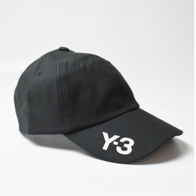 Y-3(ワイスリー)のY-3 ワイスリー ヨウジヤマモト キャップ 新品 メンズの帽子(キャップ)の商品写真