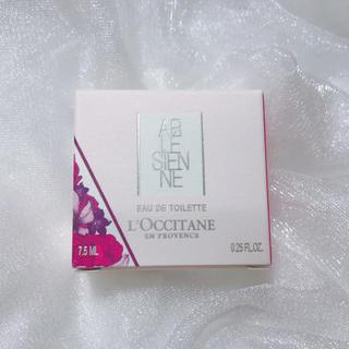 ロクシタン(L'OCCITANE)の【新品未開封】ロクシタン 香水 リボンアルル 7.5ml オードトワレ(香水(女性用))