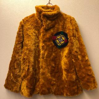 ゴートゥーハリウッド(GO TO HOLLYWOOD)のギヨォーム様専用新品ダク付きゴートゥーハリウッドコート130(コート)