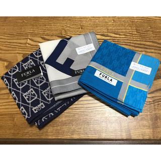 フルラ(Furla)のフルラ【FURLA】ハンカチセット(ハンカチ/ポケットチーフ)