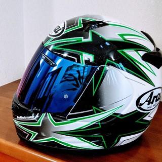 アライテント(ARAI TENT)のアライ/QUANTUM−Jアステロイド/フルフェイスヘルメット(ヘルメット/シールド)