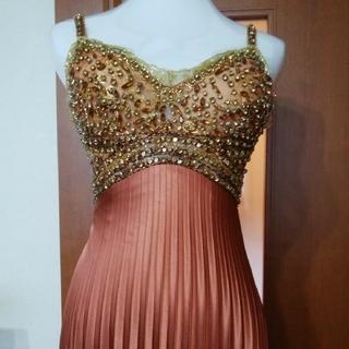デイジーストア(dazzy store)のキャバドレス Galle ロングドレス ガレ 祇園 高級ドレス キャミソール (ロングドレス)