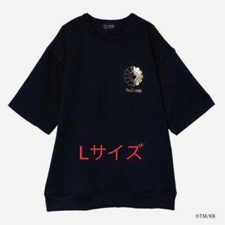 【1000着限定品】ヒカル × 村上隆 コラボTシャツ ReZARD(Tシャツ/カットソー(半袖/袖なし))
