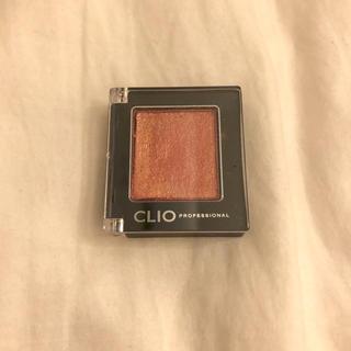 3ce - 【06】CLIO シングル アイシャドウ 花