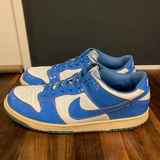 ナイキ(NIKE)のNIKE DUNK LOW 2001 Carolina Blue 29.5 sb(スニーカー)