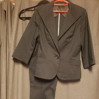 ミッシェルクラン パンツスーツ Mサイズ