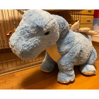 コストコ(コストコ)の恐竜 ぬいぐるみ(ぬいぐるみ)