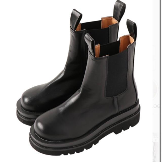 Ameri VINTAGE(アメリヴィンテージ)の最終値下げ アマイル ブーツ レディースの靴/シューズ(ブーツ)の商品写真